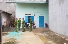 Điều tra vụ án mạng khiến một người tử vong tại phòng trọ