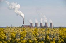 8 nước Liên minh châu Âu đặt mục tiêu loại bỏ nhiệt điện
