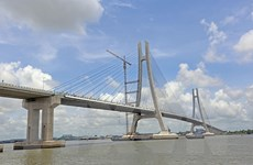 Tăng tốc phát triển hạ tầng giao thông kết nối Đồng bằng sông Cửu Long
