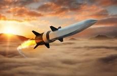 Mỹ công bố thiết kế của loại tên lửa siêu thanh tối tân