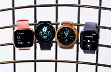 Apple sẽ vẫn dẫn dắt thị trường đồng hồ thông minh trong 4 năm
