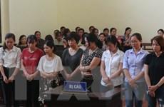 Lại hoãn xử vụ lập khống bệnh án ở Hòa Bình vì vắng Hội thẩm nhân nhân