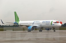 Bộ Giao thông thống nhất cho Bamboo Airways tăng thêm 30 máy bay