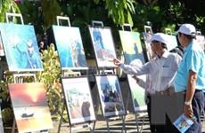 Tái hiện không gian văn hóa, lễ hội, địa chất của cư dân Lý Sơn