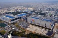 Khám phá bên trong tổng hành dinh của Samsung ở Seoul