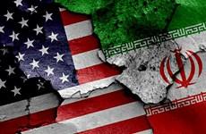 [Mega Story] Mối nguy từ thế giằng co cân não Mỹ-Iran