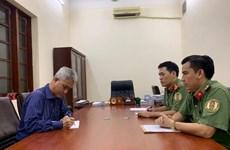 Quảng Ninh: Phát hiện 2 người nước ngoài cư trú trái phép