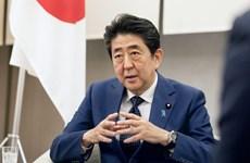 Thượng viện Nhật Bản bác kiến nghị khiển trách Thủ tướng Abe