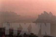 Thành phố Sydney của Australia ban bố tình trạng khẩn cấp về khí hậu