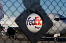 Liên tục phải xin lỗi Huawei, FedEx quay sang kiện Bộ Thương mại Mỹ