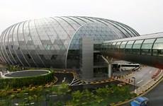 Thiết bị bay không người lái gây rối loạn sân bay Singapore
