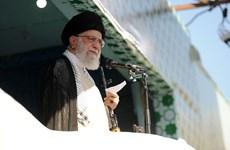 Mỹ áp đặt trừng phạt đối với Lãnh tụ tối cao Iran Ali Khamenei