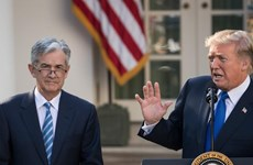 Tổng thống Mỹ không ngừng chỉ trích Fed về chính sách lãi suất