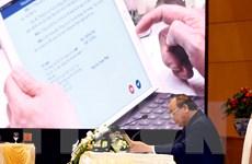 iPad của Thủ tướng, bộ trưởng khi dùng e-Cabinet được bảo mật ra sao?