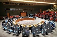 Hội đồng Bảo an kêu gọi đối thoại, giảm căng thẳng tại vùng Vịnh