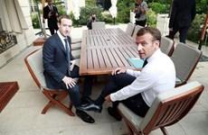 Facebook đồng ý chia sẻ dữ liệu nghi phạm phát ngôn thù hận cho Pháp