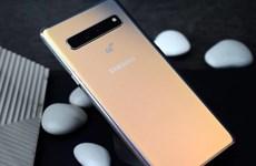 Samsung vượt qua doanh số 1 triệu chiếc Galaxy S10 5G ở Hàn Quốc