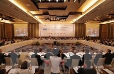 Diễn đàn Kinh tế Việt Nam giữa kỳ: Đầu tư hạ tầng để nâng năng suất