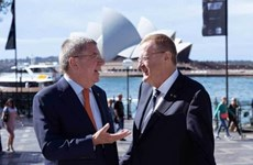 Chính giới Australia ủng hộ nỗ lực đăng cai Olympic 2032