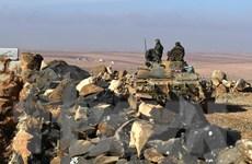 Tiêu diệt nhiều thủ lĩnh nổi dậy liên quan al-Qaeda tại Tây Syria