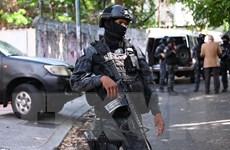 Tướng lĩnh Venezuela khẳng định chiến lược bảo vệ chủ quyền quốc gia