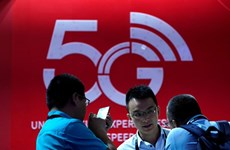 Lệnh cấm vận với Huawei đang khiến châu Âu chậm trễ triển khai 5G