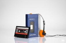 Kỷ niệm 40 năm ra đời Sony Walkman: Chiếc máy thay đổi cách nghe nhạc