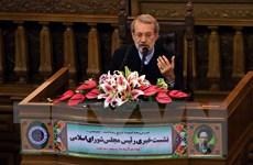 Chủ tịch Quốc hội Iran: Lời đe dọa của Mỹ đã đoàn kết nội bộ Iran