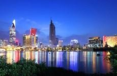 Thành phố Hồ Chí Minh quy hoạch hạ tầng dịch vụ giai đoạn 2020-2030