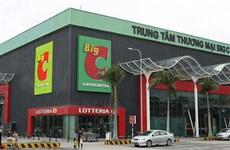 Big C Việt Nam khẳng định không dừng kinh doanh ngành hàng may mặc