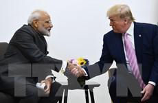 Điều gì thách thức quan hệ đối tác chiến lược Mỹ-Ấn Độ?
