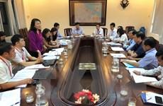 Bộ Giáo dục kiểm tra công tác chấm thi THPT tại Thừa Thiên-Huế