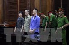 Tuyên án tử hình với trùm ma túy Sơn Liệu và 3 đồng phạm