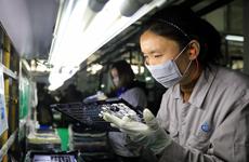 HP, Dell, Microsoft và Amazon muốn chuyển sản xuất ra khỏi Trung Quốc