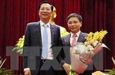 Bầu Chủ tịch HĐND và Chủ tịch Ủy ban nhân dân tỉnh Quảng Ninh