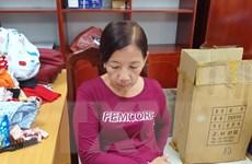 Bắt giữ đối tượng mang 7kg ma túy đá từ Campuchia về Việt Nam
