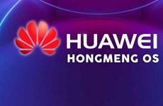 Nhà sáng lập Huawei: Hệ điều hành HongMeng chạy nhanh hơn Android