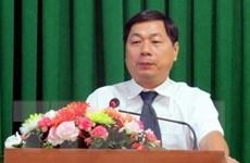 Bầu bổ sung Phó Chủ tịch Ủy ban Nhân dân tỉnh Sóc Trăng