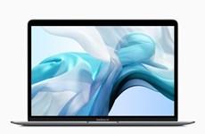 Apple hạ giá và thêm tính năng mới cho MacBook Air, MacBook Pro