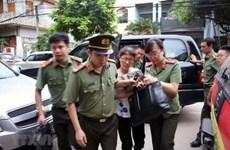 Sai phạm trong thi THPT ở Sơn La: Hoàn tất cáo trạng truy tố 8 bị can