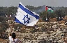Mỹ có thể công bố kế hoạch hòa bình Trung Đông trước ngày 17/9