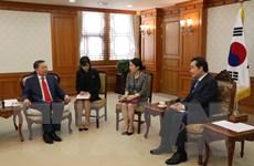 Thủ tướng Hàn Quốc lên tiếng xin lỗi vụ cô dâu Việt bị chồng bạo hành