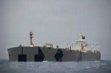 Iran khẳng định sẽ đáp trả vụ Anh bắt giữ tàu chở dầu