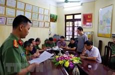 Sai phạm thi THPT ở Hà Giang: Dự kiến giữa tháng 7 sẽ xét xử vụ án