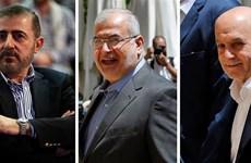 Mỹ lần đầu tiên áp đặt trừng phạt các nghị sỹ Hezbollah thân Iran
