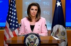 """Mỹ kỳ vọng vào việc """"đóng băng"""" hạt nhân của Triều Tiên"""