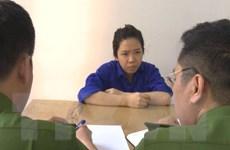 Quảng Ninh: Phá đường dây lừa đảo chiếm đoạt tài sản qua mạng xã hội