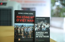 Vận động sưu tầm kỷ vật-tư liệu của cựu chiến binh Việt Nam và Mỹ