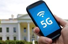 """Nhà Trắng họp giải quyết """"căng thẳng nội bộ"""" về mạng 5G"""