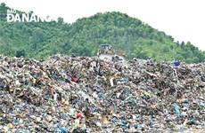 """Đà Nẵng: """"Hạ nhiệt"""" bức xúc ô nhiễm môi trường tại bãi rác Khánh Sơn"""